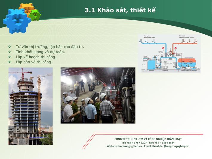 Công ty máy bơm nước thành đạt 5
