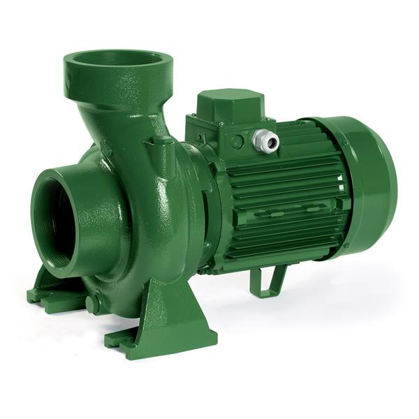 máy bơm nước sealand kxl
