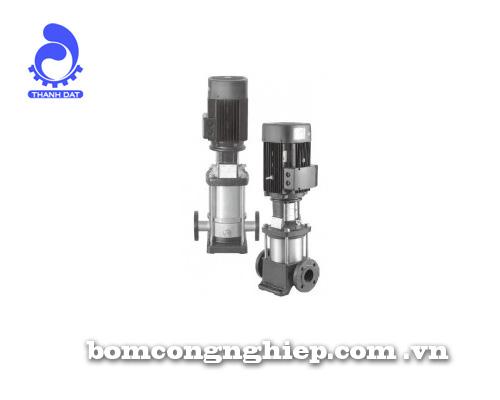 Máy bơm nước LEO LVS45,LVR45