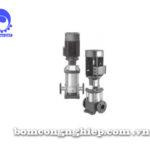 Máy bơm nước LEO RVS90, RVR90