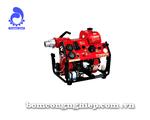 Máy bơm cứu hỏa Tohatsu V20E-V20ES