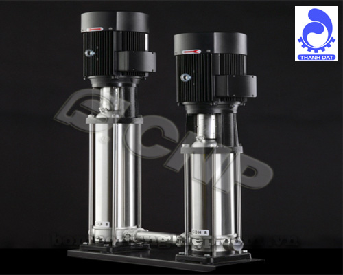 Máy bơm nước CNP HP
