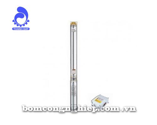 Máy bơm nước LEO 3XR1.5