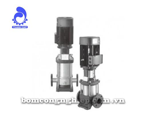 Máy bơm nước LEO LVS10-LVR10