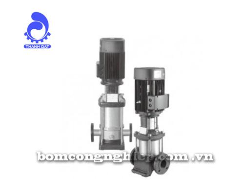 Máy bơm nước LEO LVS3-LVR3
