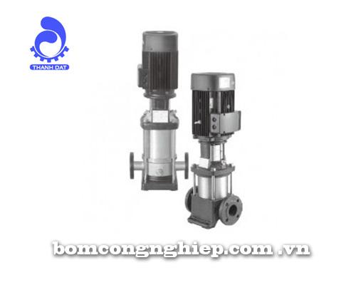 Máy bơm nước LEO LVS32-LVR32