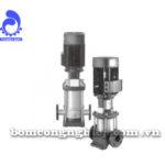 Máy bơm nước LEO LVS4-LVR4