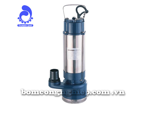 Máy bơm nước Lucky Pro 4VH2000