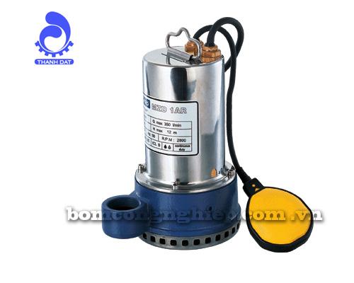 Máy bơm nước Lucky Pro MZS600