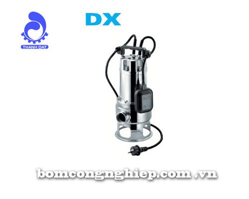 Máy bơm nước Pentax DX