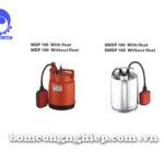 Máy bơm nước thải Mastra MSP-SMSP