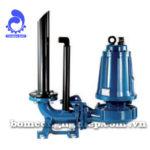 Máy bơm nước Foras FTR 400-1000 P T