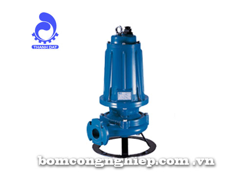 Máy bơm nước Foras FTR 400-1000 T