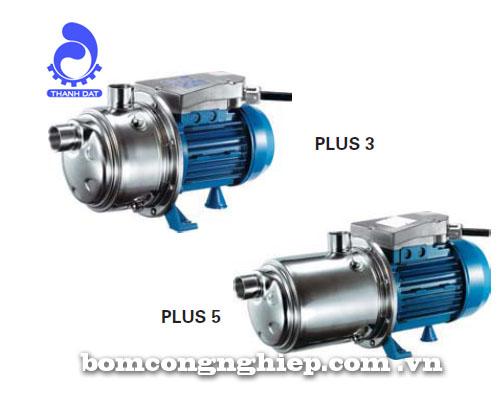 Máy bơm nước Foras Plus 3-5