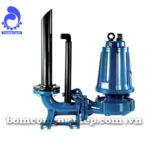 Máy bơm nước Pentax DTRT 400-1000-P