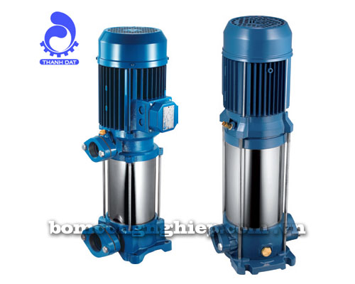 Máy bơm nước Pentax Ultra 7 SV-SL-SLX