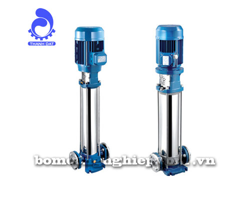 Máy bơm nước Pentax Ultra SLG-SLXG-5