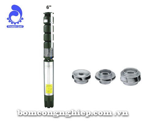 Máy bơm nước Mastra R150-FE