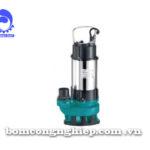 Máy bơm nước thải LEO XSP12