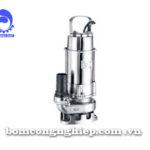Máy bơm nước thải LEO XSP18-12