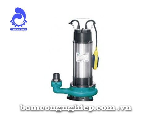 Máy bơm nước thải LEO XSP42-17