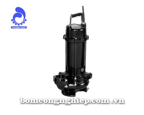Máy bơm nước Ebara 50DVS-27kg