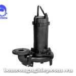 Máy bơm nước Ebara 65-80DL