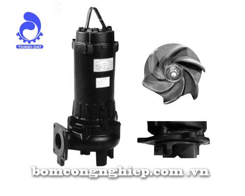 Máy bơm nước Ebara 65DVS-50kg