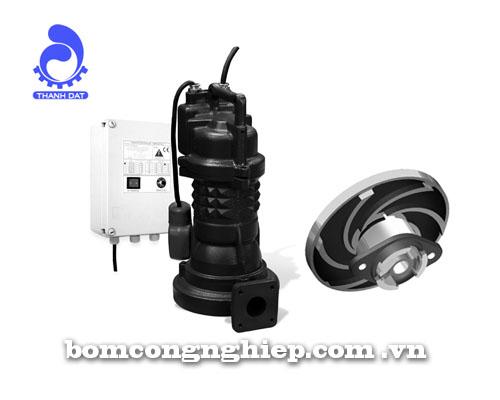 Máy bơm nước Ebara DRS A40-115 30kg