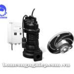 Máy bơm nước Ebara DRS A40-140