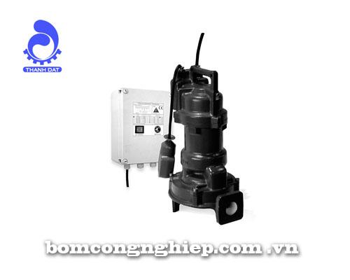 Máy bơm nước Ebara DRS A40-150