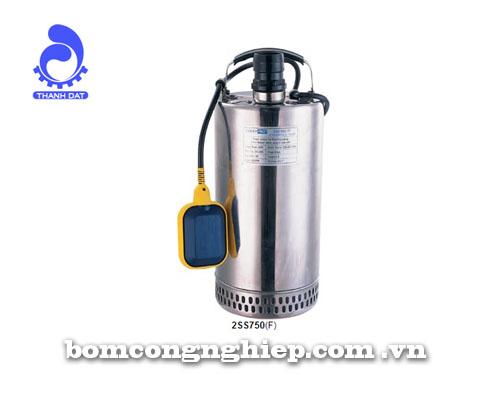 Máy bơm nước Lucky-Pro 2SS750F