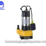 Máy bơm nước Lucky-Pro 2VH600
