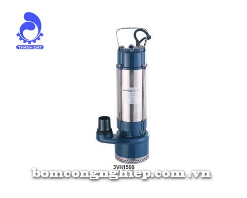 Máy bơm nước Lucky-Pro 3VH1500