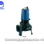 Máy bơm nước Lucky-Pro SW2200