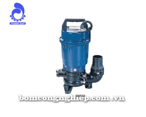 Máy bơm nước Lucky-Pro SW550