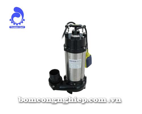 Máy bơm nước Lucky-Pro V2200DF
