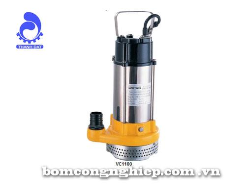 Máy bơm nước Lucky-Pro VC1100