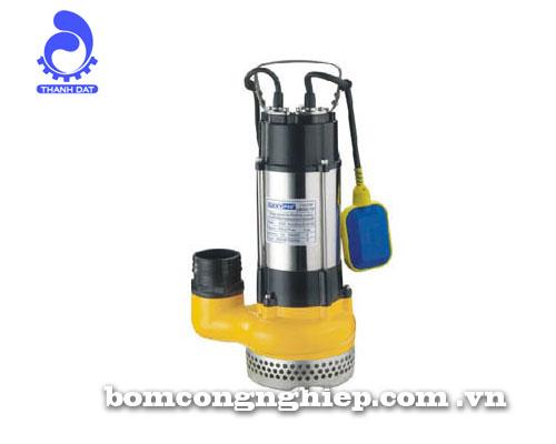 Máy bơm nước Lucky-Pro VC750