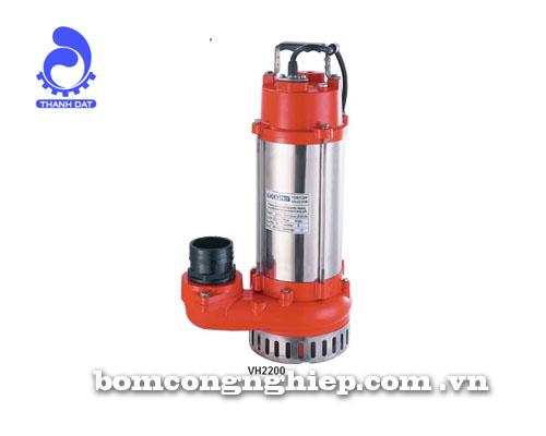 Máy bơm nước Lucky-Pro VH2200