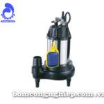 Máy bơm nước Lucky-Pro VSW1100F