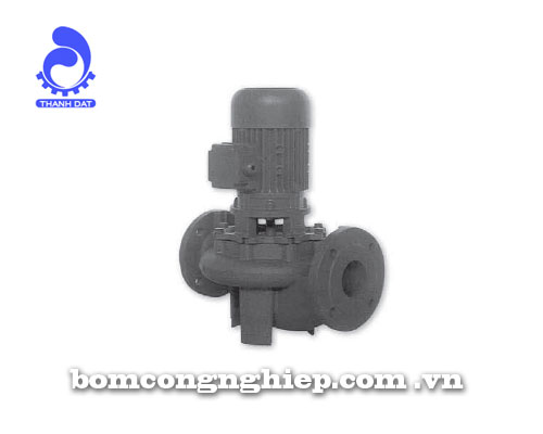 Máy bơm nước Matra ML4-100