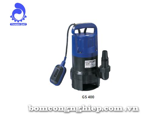 Máy bơm nước Lucky-Pro GS 400