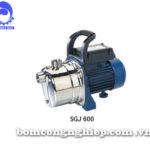 Máy bơm nước Lucky-Pro SGJ 600