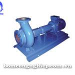 Máy bơm nước công nghiệp Ebara ENR 32-160B