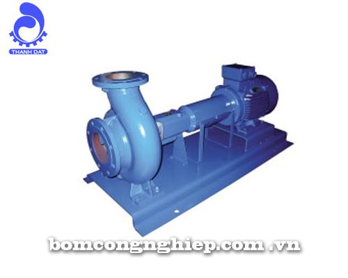 Máy bơm nước công nghiệp Ebara ENR 32-200A