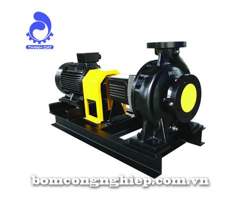 Máy bơm nước công nghiệp Ture ISO