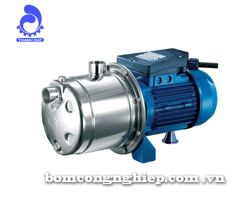 Máy bơm nước đầu INOX Pentax MPX 120/5