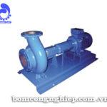 Máy bơm nước Ebara ENR 40-125