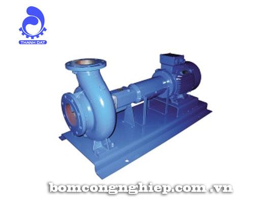 Máy bơm nước Ebara ENR 40-160
